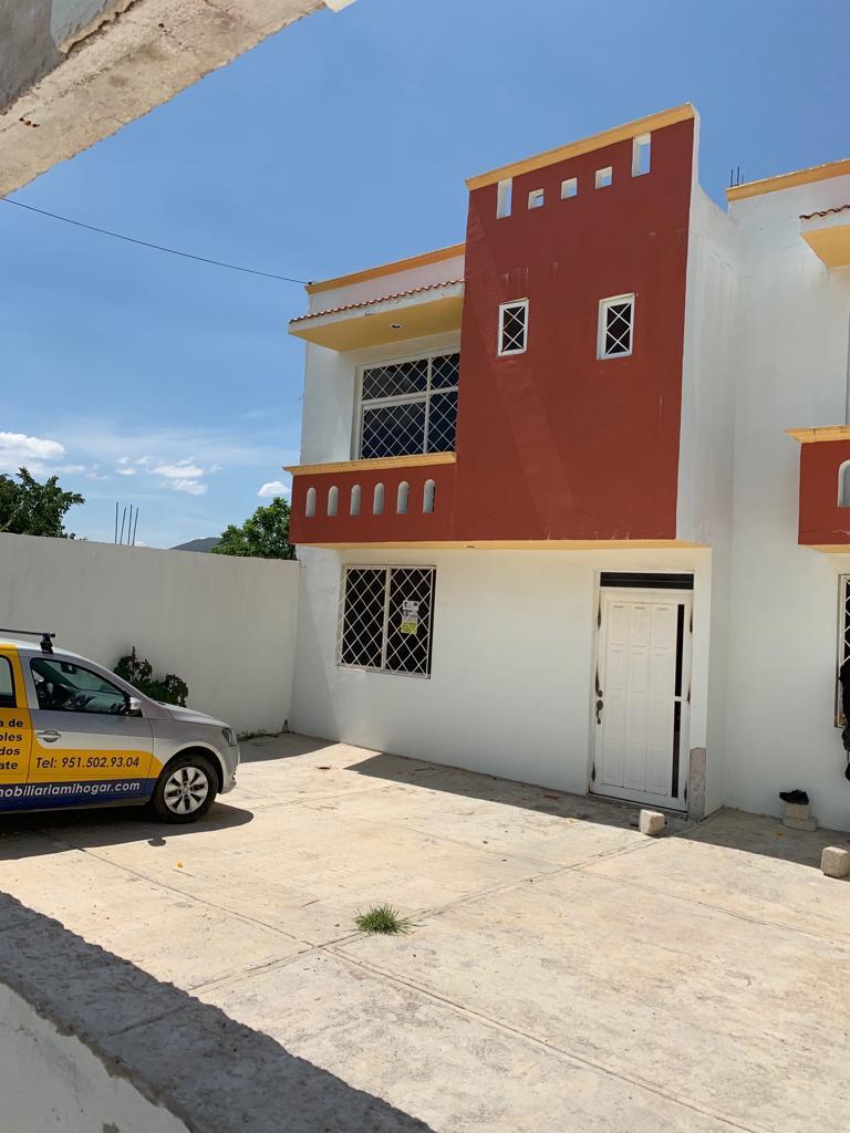 FotoCasa en Venta |  en  Heroica Ciudad de Huajuapan de León ,  Oaxaca  SE VENDE CASA EN HUAJUAPAN DE LEÓN