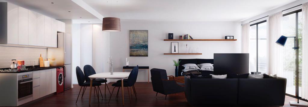 FotoDepartamento en Venta |  en  Floresta ,  Capital Federal  Rivadavia al 8800