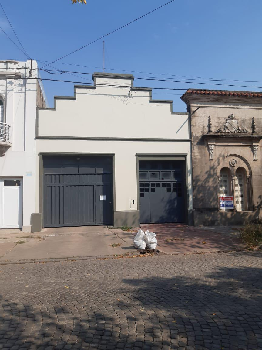 Urquiza 105 N° 7 y 20 - Gaggiotti Inmobiliaria cuenta con más de 50 años desde que se inicio en el negocio de los servicios inmobiliarios.