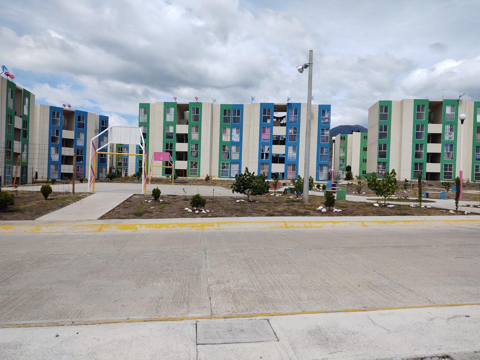 FotoDepartamento en Venta |  en  Fraccionamiento Ciudad Yagul,  Tlacolula de Matamoros  SE VENDE DEPARTAMENTO EN FRAC. CIUDAD YAGUL
