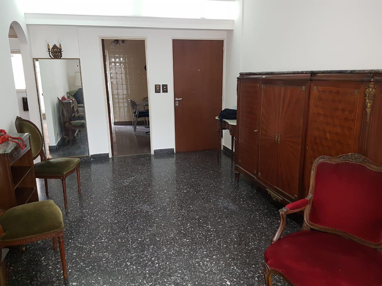 FotoDepartamento en Alquiler    en  Caballito ,  Capital Federal  Yerbal al 400
