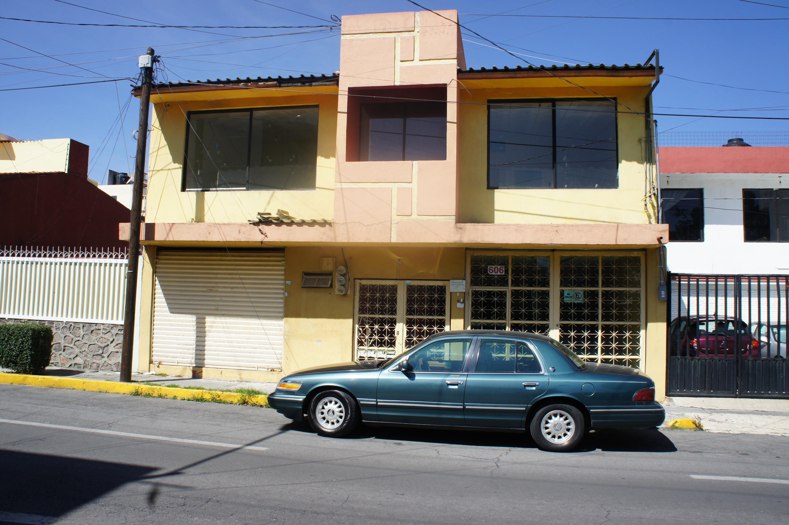 FotoEdificio Comercial en Venta |  en  Morelos,  Toluca  Edificio Comercial, Morelos, Toluca,  Estado de México