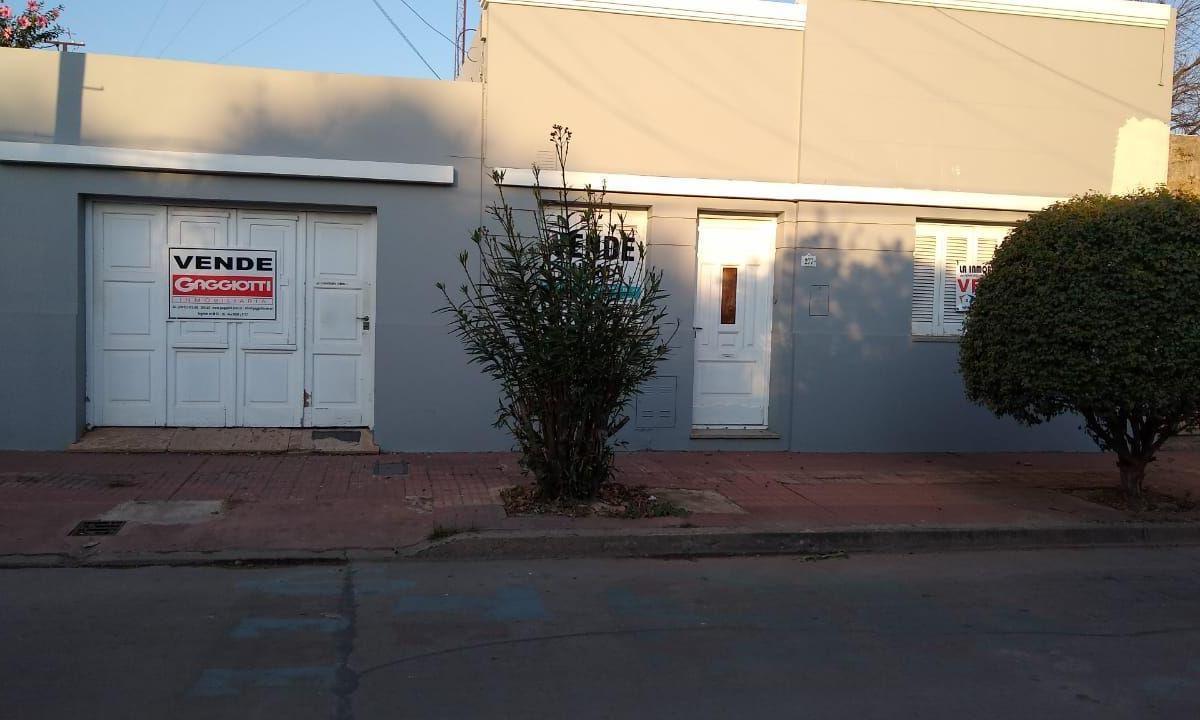 Cordoba 277 - Gaggiotti Inmobiliaria cuenta con más de 50 años desde que se inicio en el negocio de los servicios inmobiliarios.