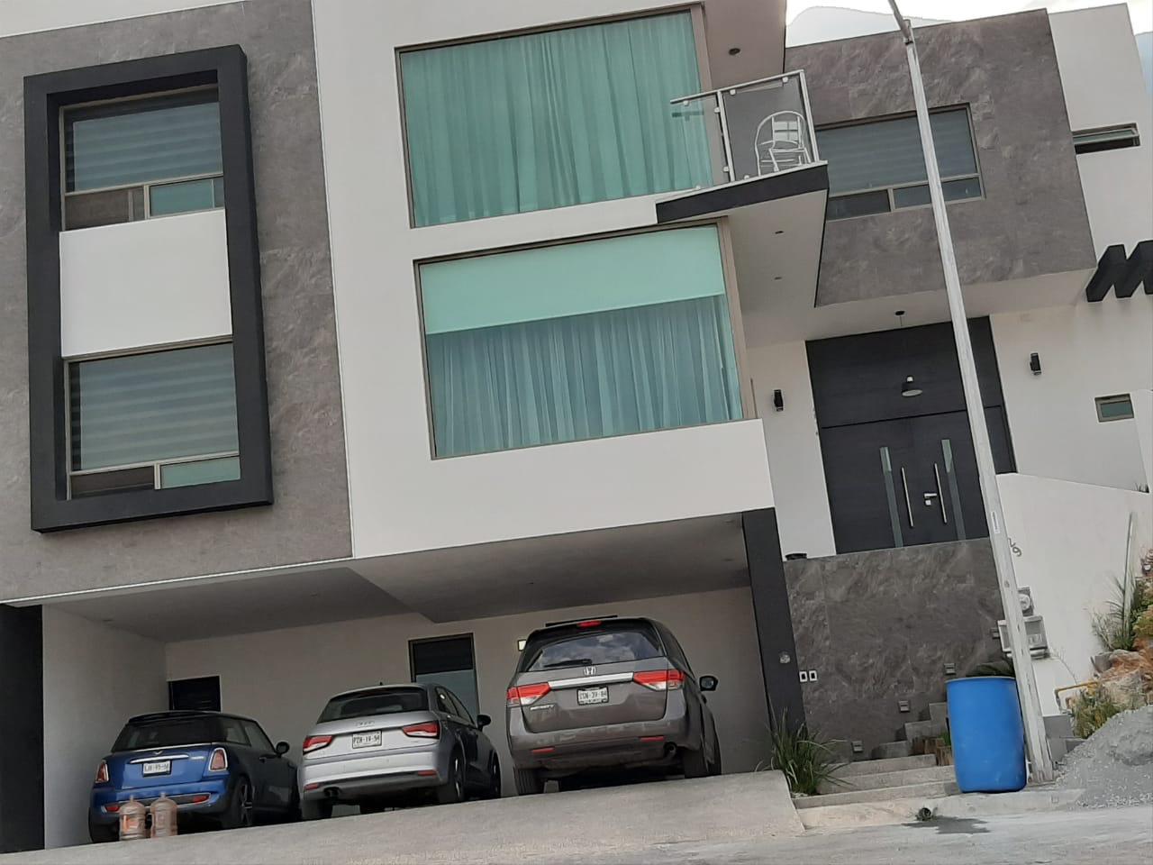FotoCasa en Venta |  en  Monterrey ,  Nuevo León  Venta Residencia, Vistalta Sur Monterrey