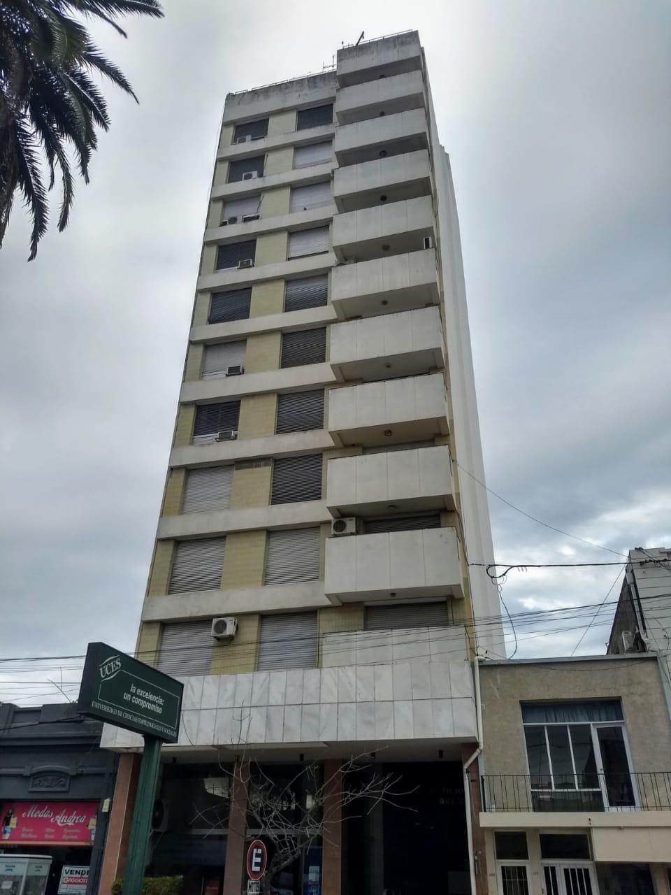 Edificio Avenida 7º Piso - Gaggiotti Inmobiliaria cuenta con más de 50 años desde que se inicio en el negocio de los servicios inmobiliarios.