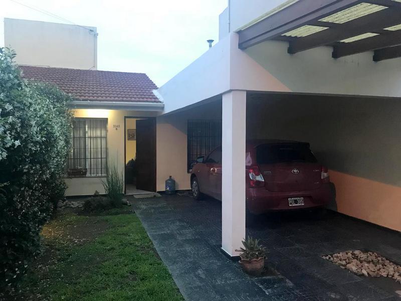 Foto Casa en Venta |  en  Nuevo Poeta Lugones,  Cordoba Capital  BETINOTTI al 3100