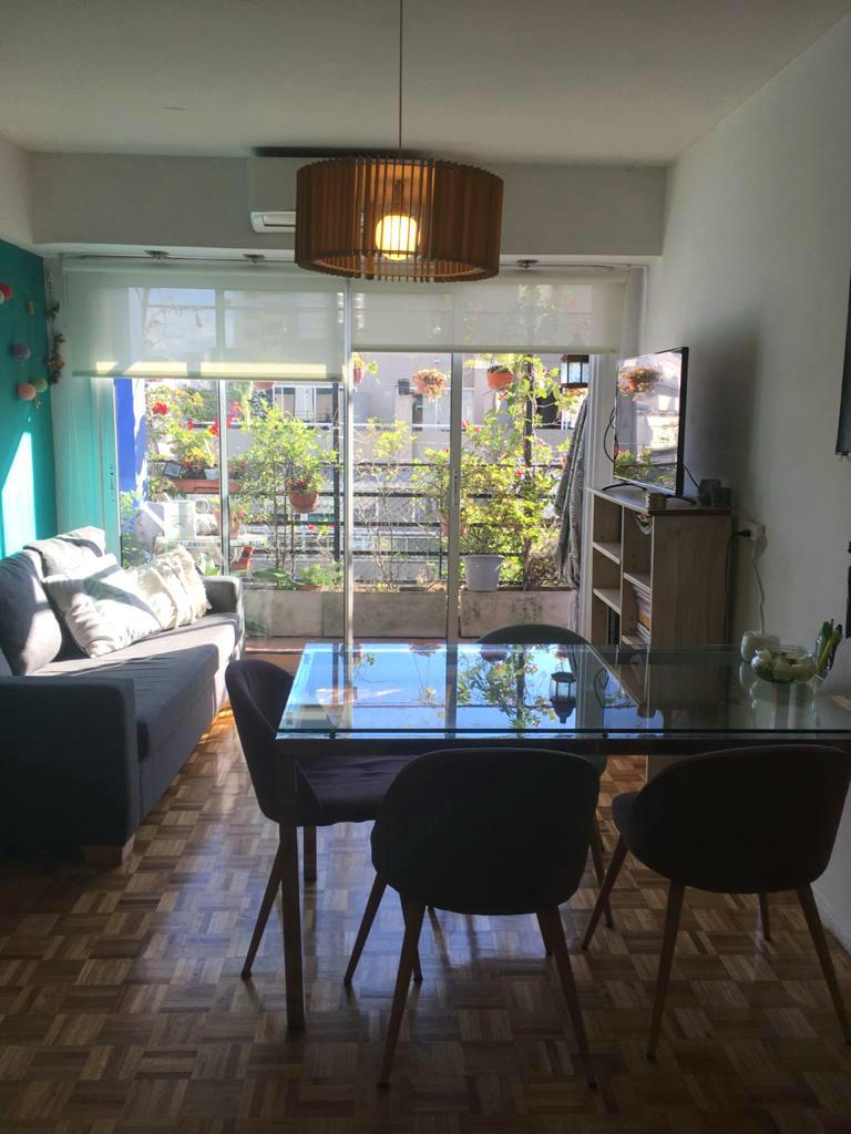 FotoDepartamento en Venta |  en  Las Cañitas,  Palermo  Soldado de la Independencia al 700