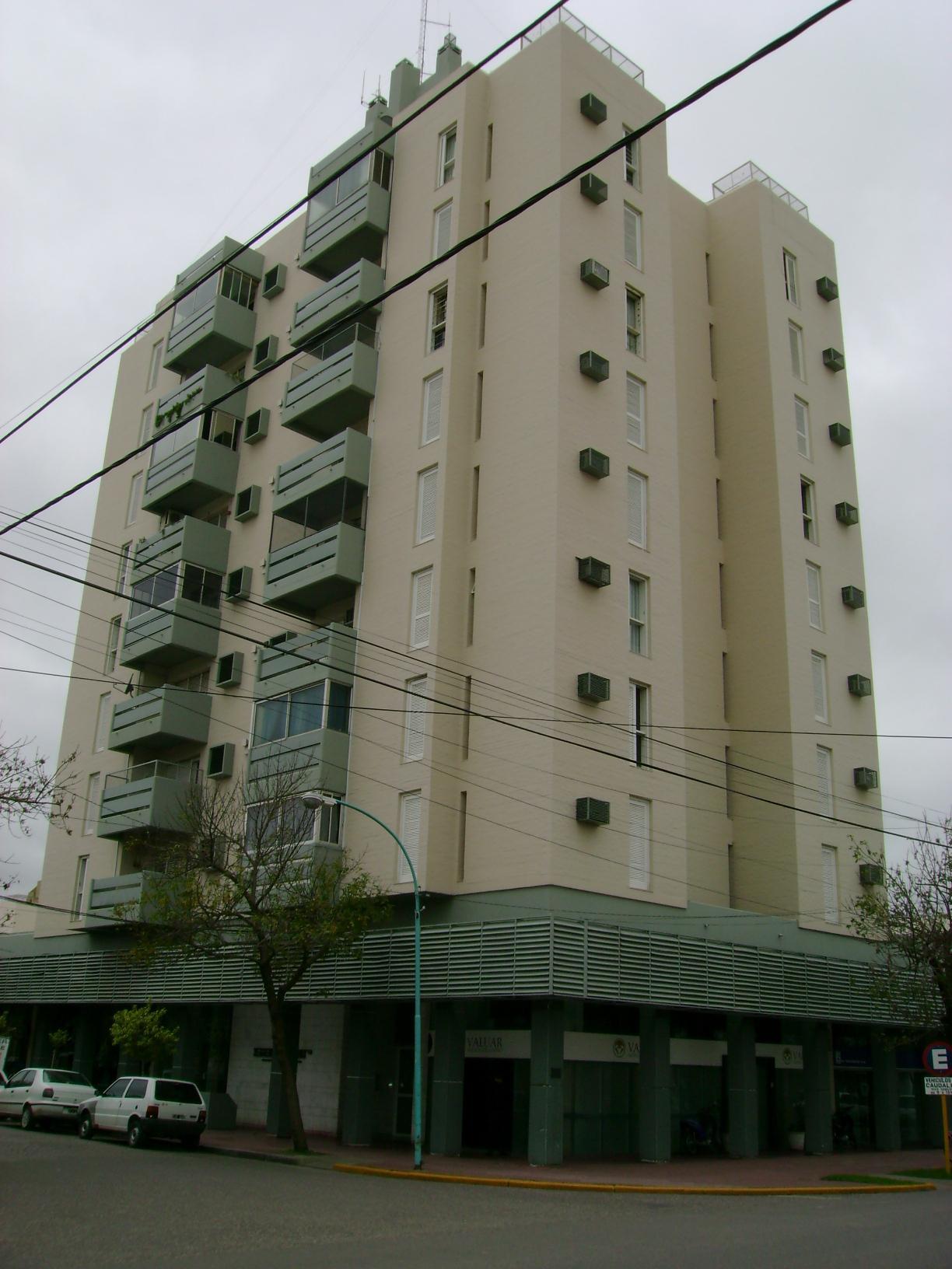 Lavalle 210 5º D - Gaggiotti Inmobiliaria cuenta con más de 50 años desde que se inicio en el negocio de los servicios inmobiliarios.
