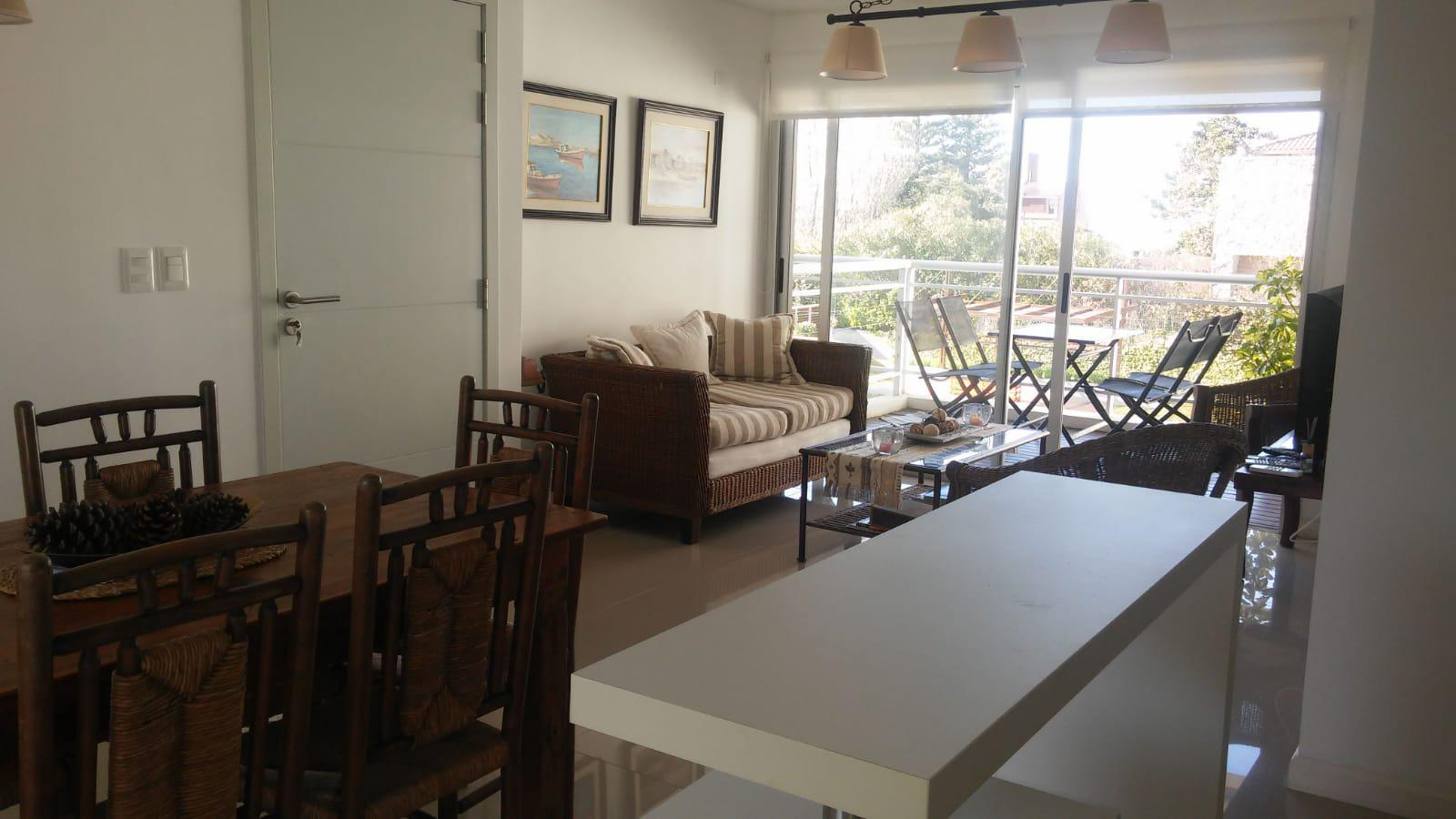 FotoDepartamento en Venta    en  Rincón del Indio,  Punta del Este  Edificio Di Como - Ricon del Indio - Punta del Este