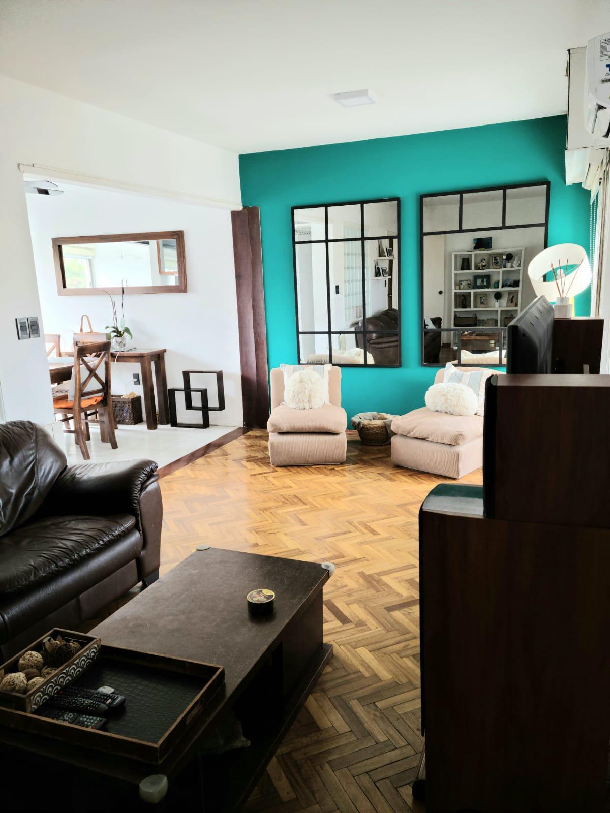 FotoDepartamento en Venta |  en  Punta Gorda ,  Montevideo  Mar Antartico y Coimbra