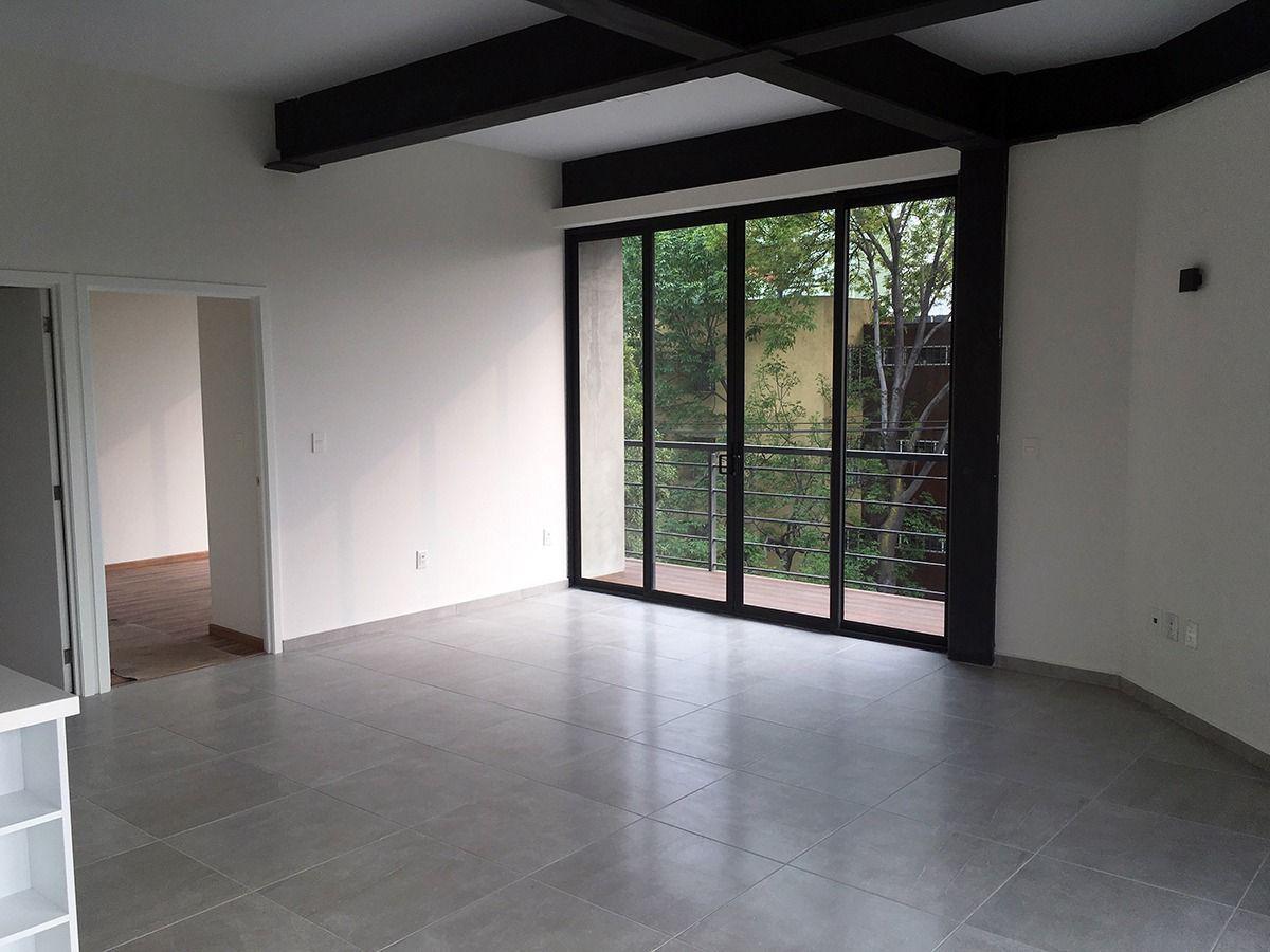 FotoDepartamento en Renta |  en  Narvarte Oriente,  Benito Juárez  Narvarte Oriente