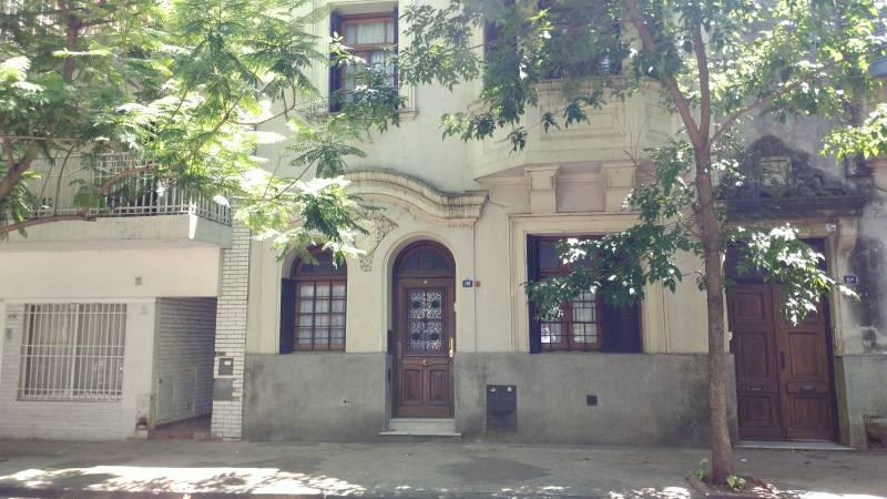 FotoCasa en Venta |  en  Martin,  Rosario  9 DE JULIO 268 Casa 4 Dormitorios Barrio Martin