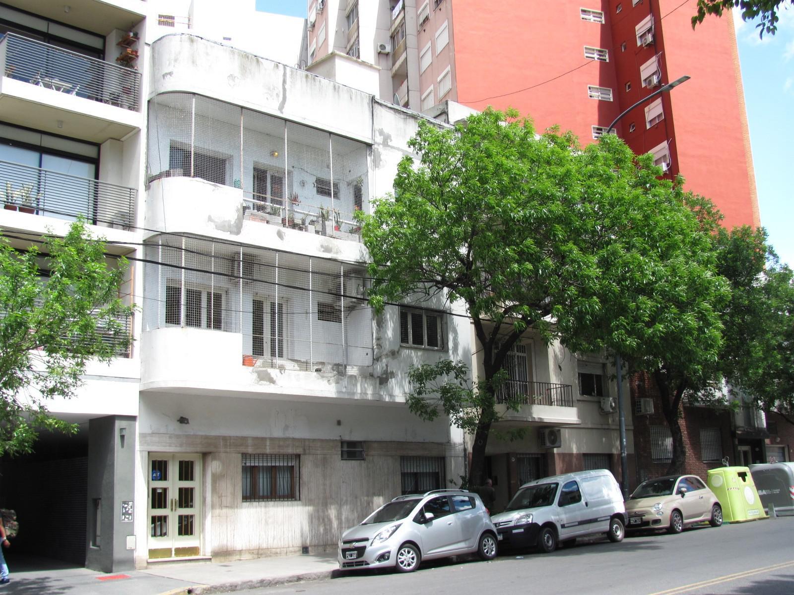 FotoDepartamento en Venta    en  Palermo ,  Capital Federal  Dorrego al 2600 entre Ancón y Luis M. Campos
