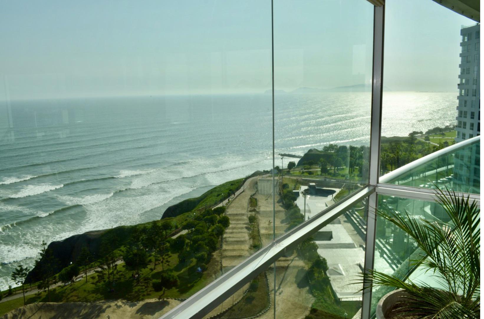 FotoDepartamento en Venta   Alquiler    en  Miraflores,  Lima  Miraflores