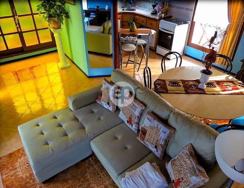 Casa Venta o Alquiler en Punta del Este Rinc�n del Indio de 2 Dormitorios