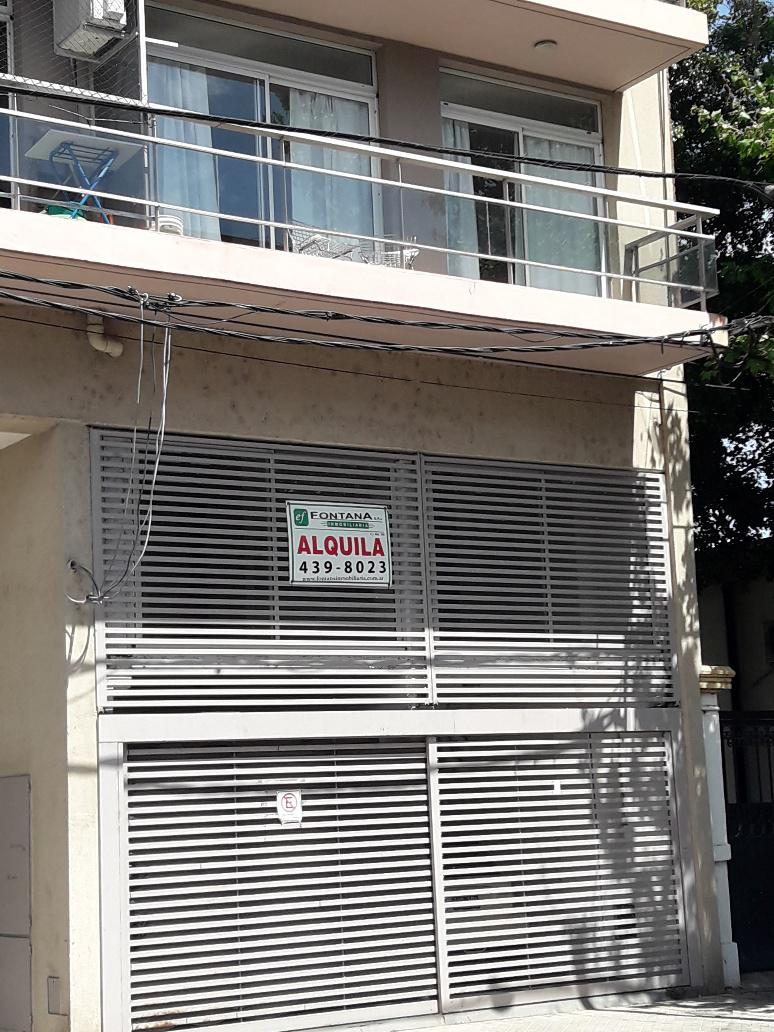 FotoDepartamento en Alquiler |  en  Arroyito,  Rosario  Jose Ingenieros 1307