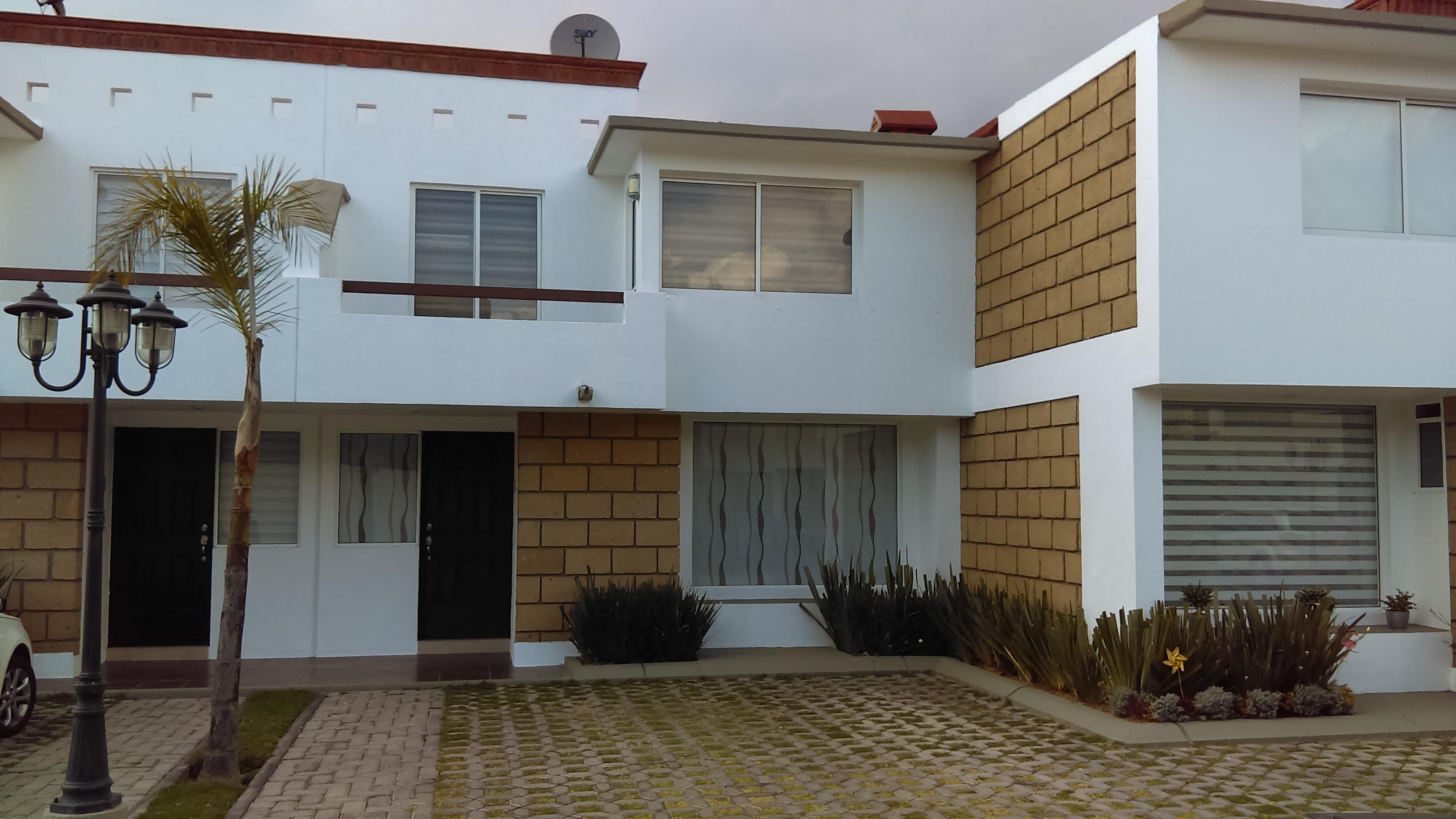 FotoCasa en condominio en Venta |  en  Juárez (Los Chirinos),  Ocoyoacac  Se vende para Inversionista Casa  tipo Nogal Rentada 2021