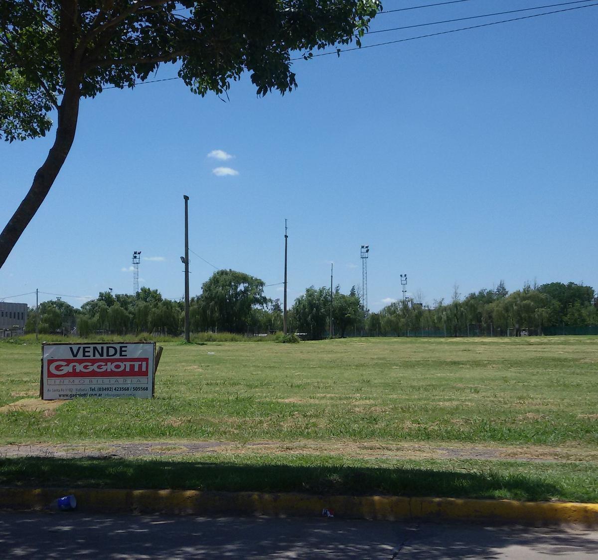 Loteo Prados del Sur - Gaggiotti Inmobiliaria cuenta con más de 50 años desde que se inicio en el negocio de los servicios inmobiliarios.