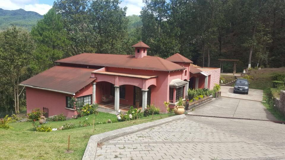 FotoCasa en Renta |  en  Santa Lucia,  Santa Lucia  Casa En Renta Santa Lucia Tegucigalpa