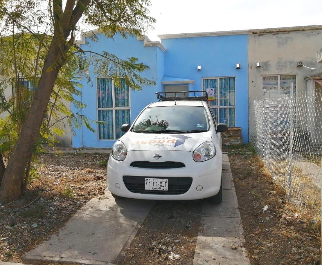 FotoCasa en Venta |  en  Fraccionamiento Ciudad Yagul,  Tlacolula de Matamoros  CASA PARA CREDITO INFONAVIT, FRAC. CIUDAD YAGUL.