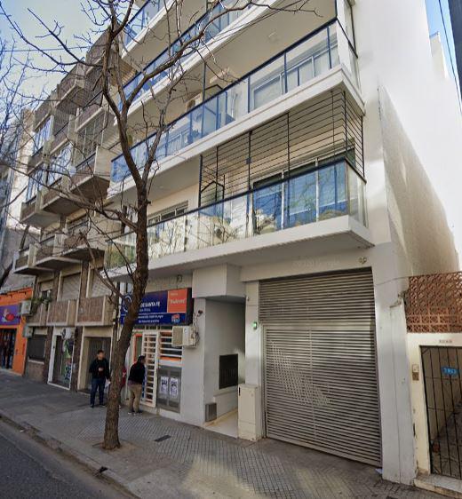 FotoDepartamento en Venta |  en  Centro,  Rosario  Mendoza 2064 - Monoambiente en Venta Zona Facultad de Cs. Económicas