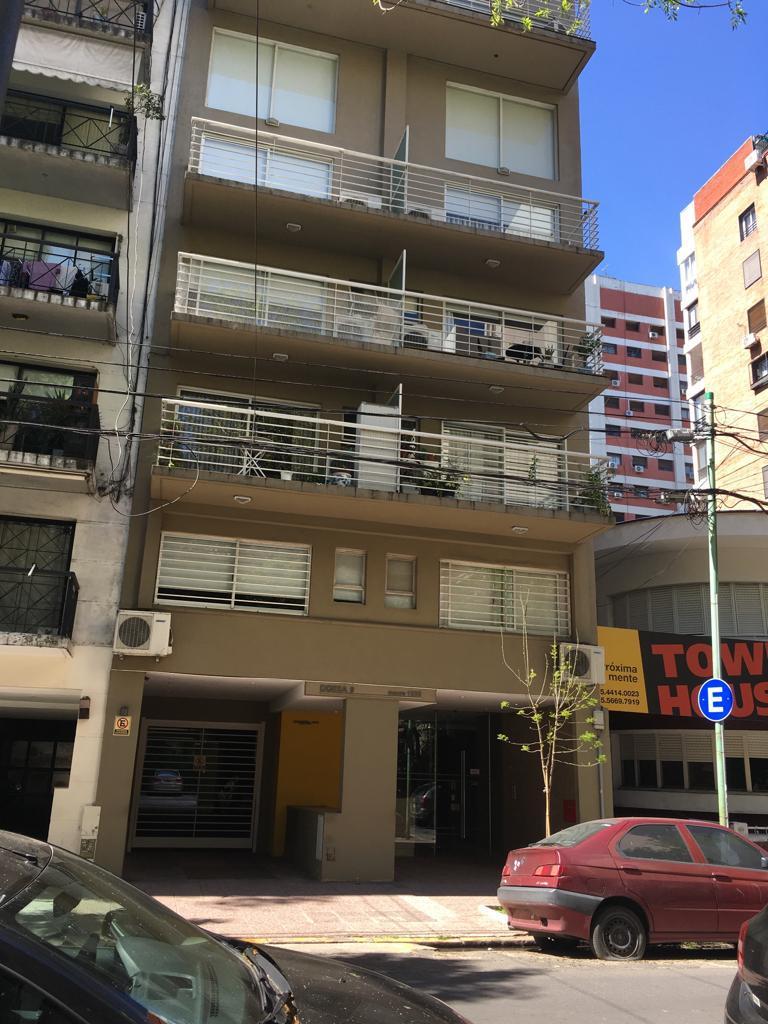 FotoDepartamento en Venta |  en  Belgrano ,  Capital Federal  Maure al 1600