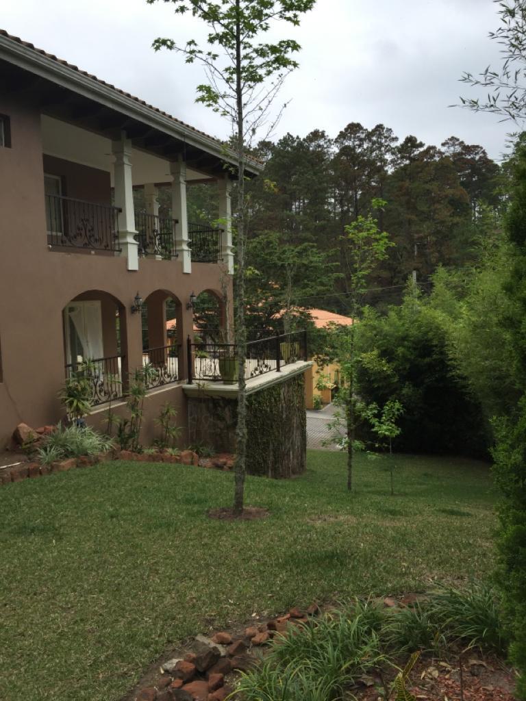 FotoCasa en Venta |  en  El Hatillo,  Tegucigalpa  Casa En Venta El Hatillo Entre Pinos Tegucigalpa Honduras