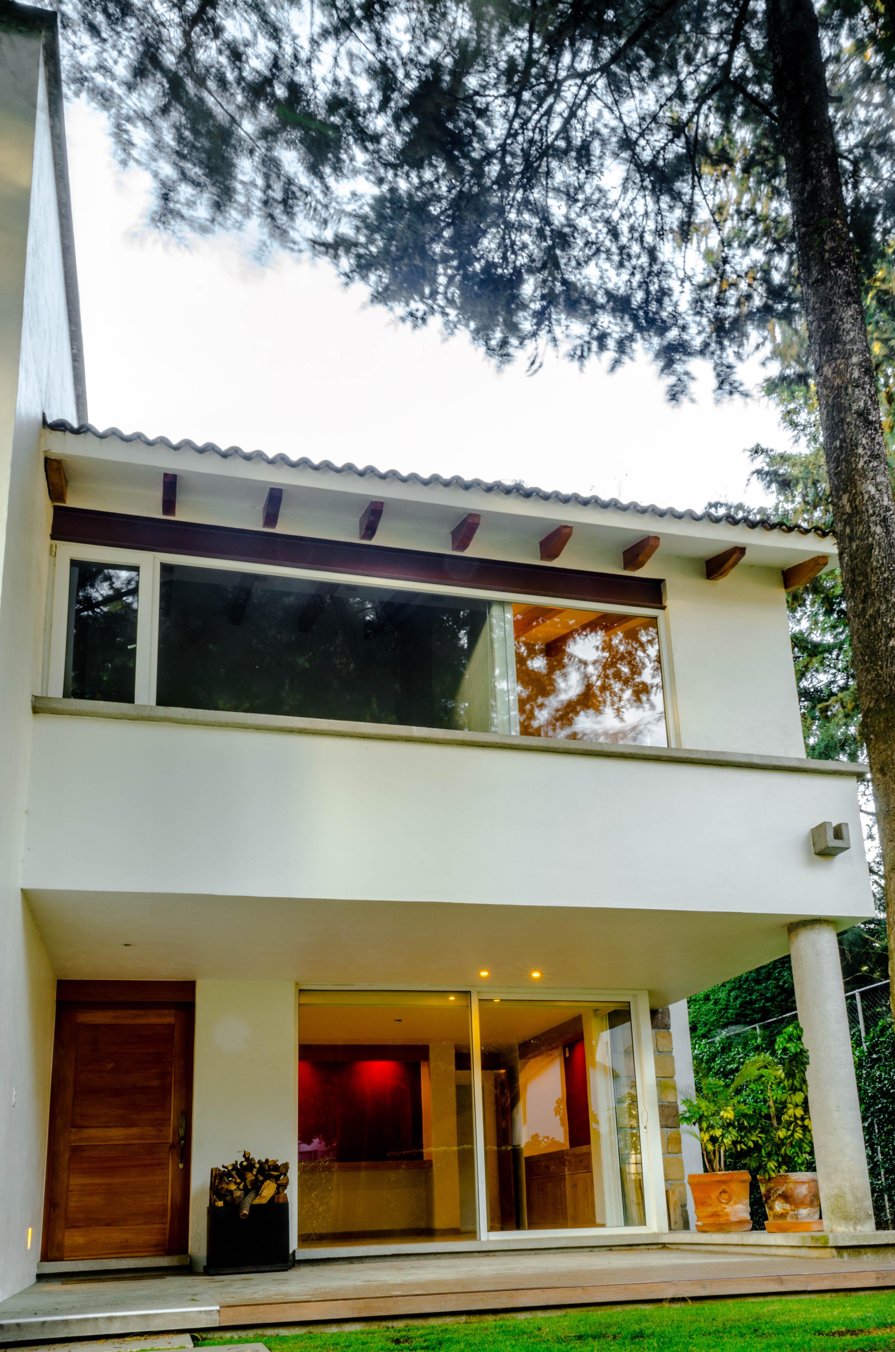 FotoCasa en condominio en Renta |  en  Ex-hacienda Jajalpa,  Ocoyoacac  Casas en Renta en el Estado de México
