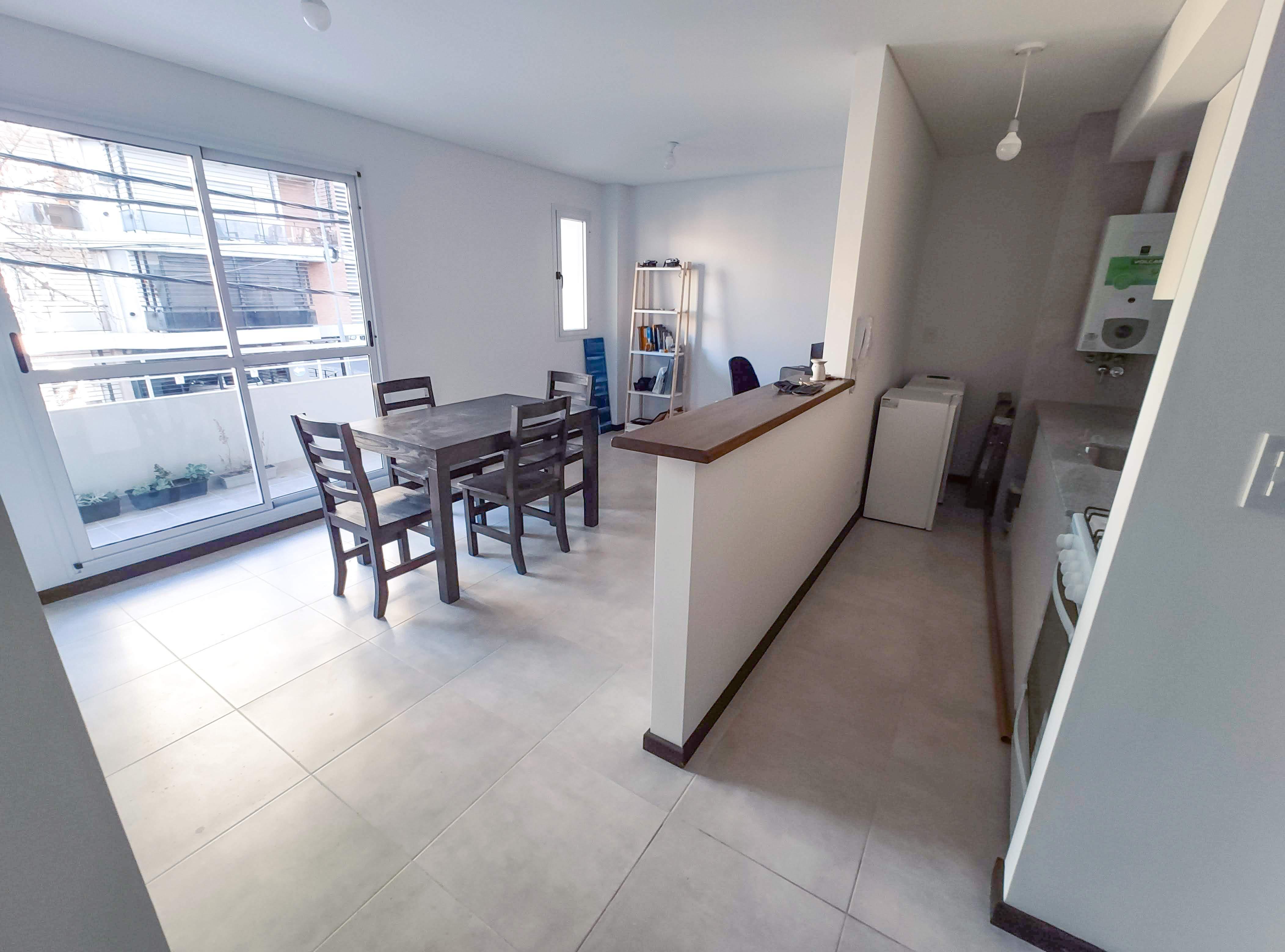 FotoDepartamento en Venta |  en  Macrocentro,  Rosario  San Lorenzo 2706