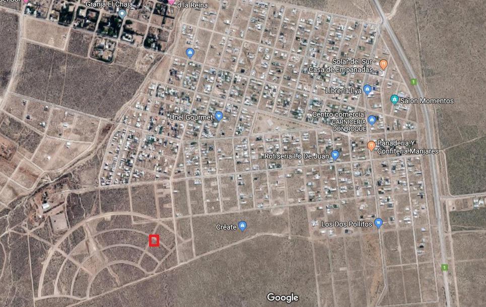 FotoTerreno en Venta |  en  Puerto Madryn,  Biedma  Puerto Madryn