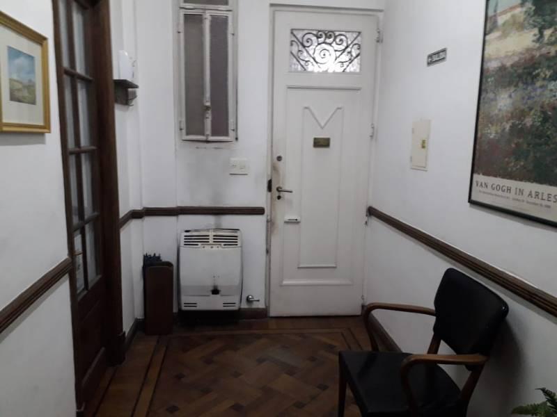 FotoDepartamento en Venta |  en  Congreso ,  Capital Federal  Sarmiento al 1500
