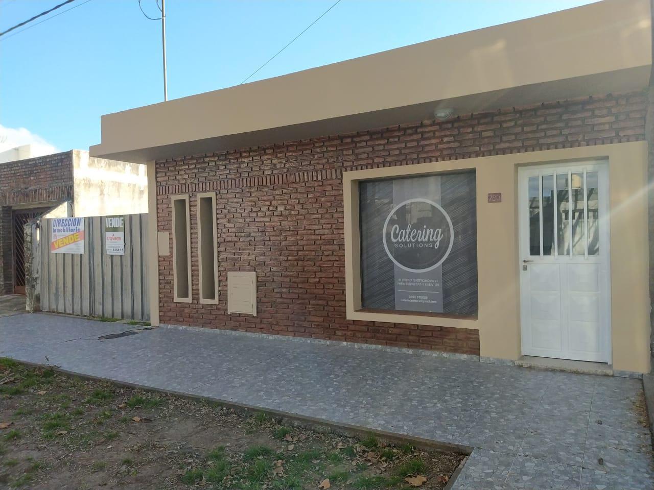 Cossettini 780 - Gaggiotti Inmobiliaria cuenta con más de 50 años desde que se inicio en el negocio de los servicios inmobiliarios.