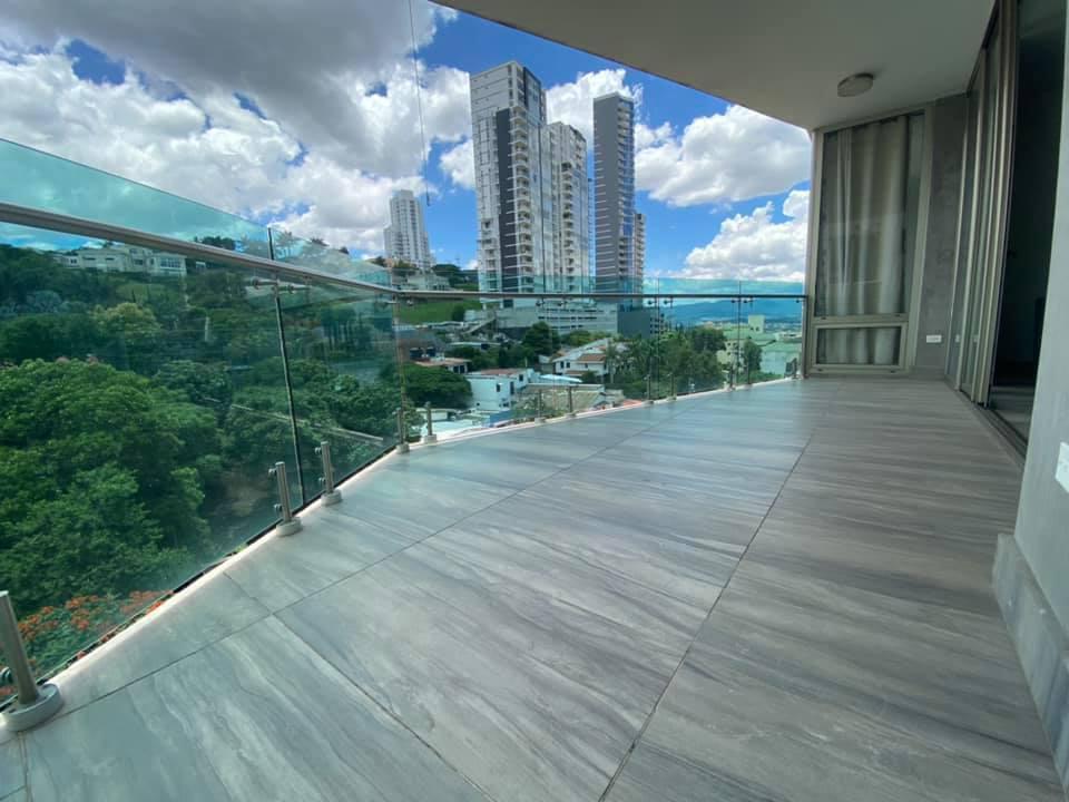 FotoDepartamento en Renta | Venta |  en  Lomas del Guijarro,  Tegucigalpa  Apartamento Completamente Amueblado Renta o Venta  Terra Alta, Lujoso De Dos Habitaciones, En Lomas Del Guijarro, Tegucigalpa