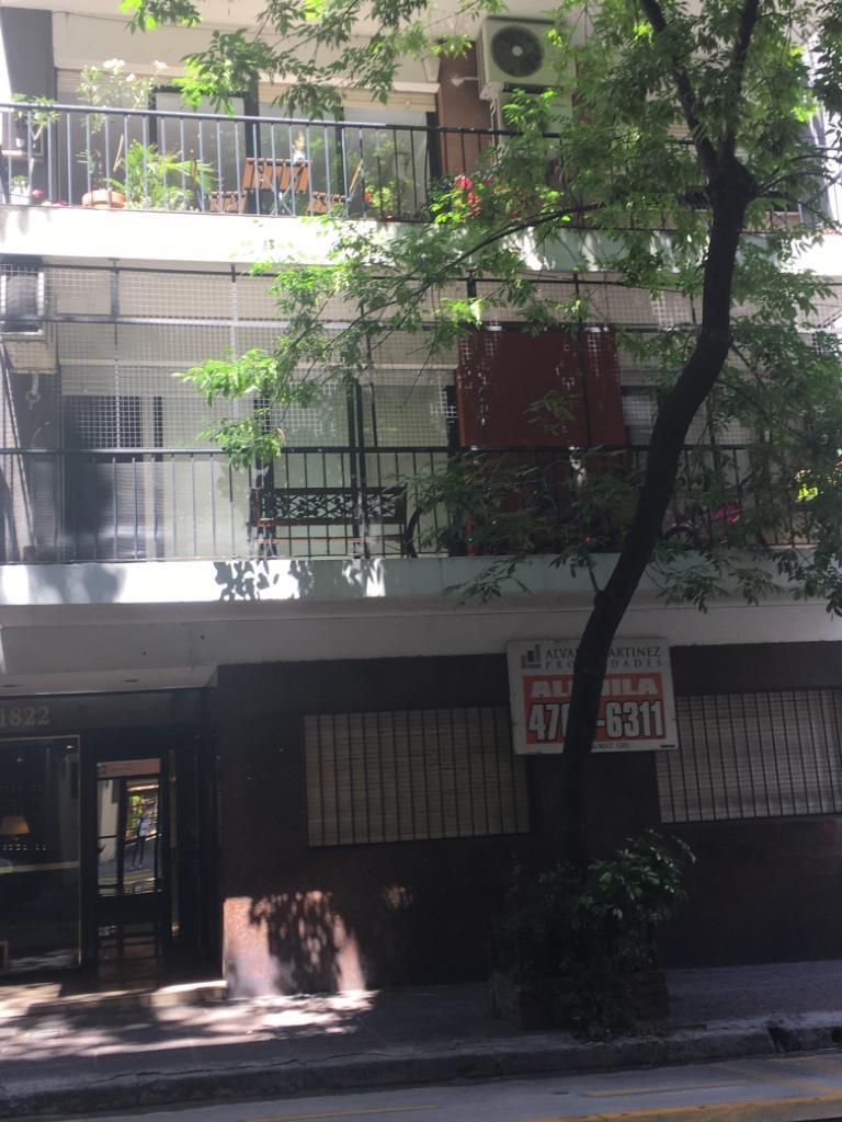FotoDepartamento en Venta |  en  Belgrano ,  Capital Federal  Amenabar al 1800