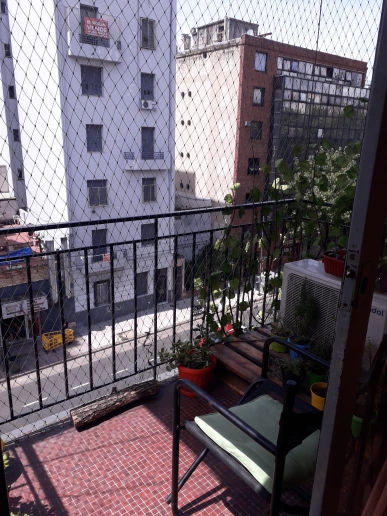 FotoDepartamento en Venta |  en  Balvanera ,  Capital Federal  Jujuy al 500