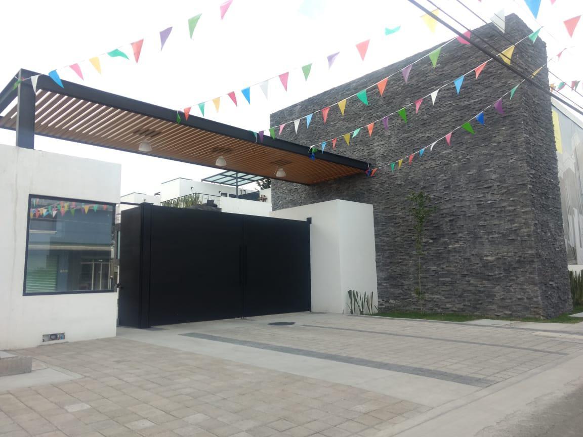 FotoCasa en condominio en Venta |  en  San Francisco,  San Mateo Atenco  VENTA DE CASA NUEVA EN NU HAUS SAN MATEO ATENCO