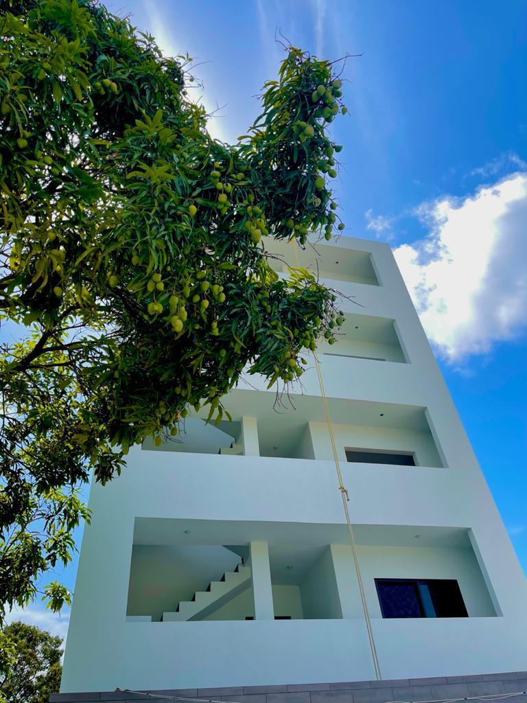 FotoDepartamento en Venta |  en  Ignacio Zaragoza,  Ciudad Madero  Ignacio Zaragoza