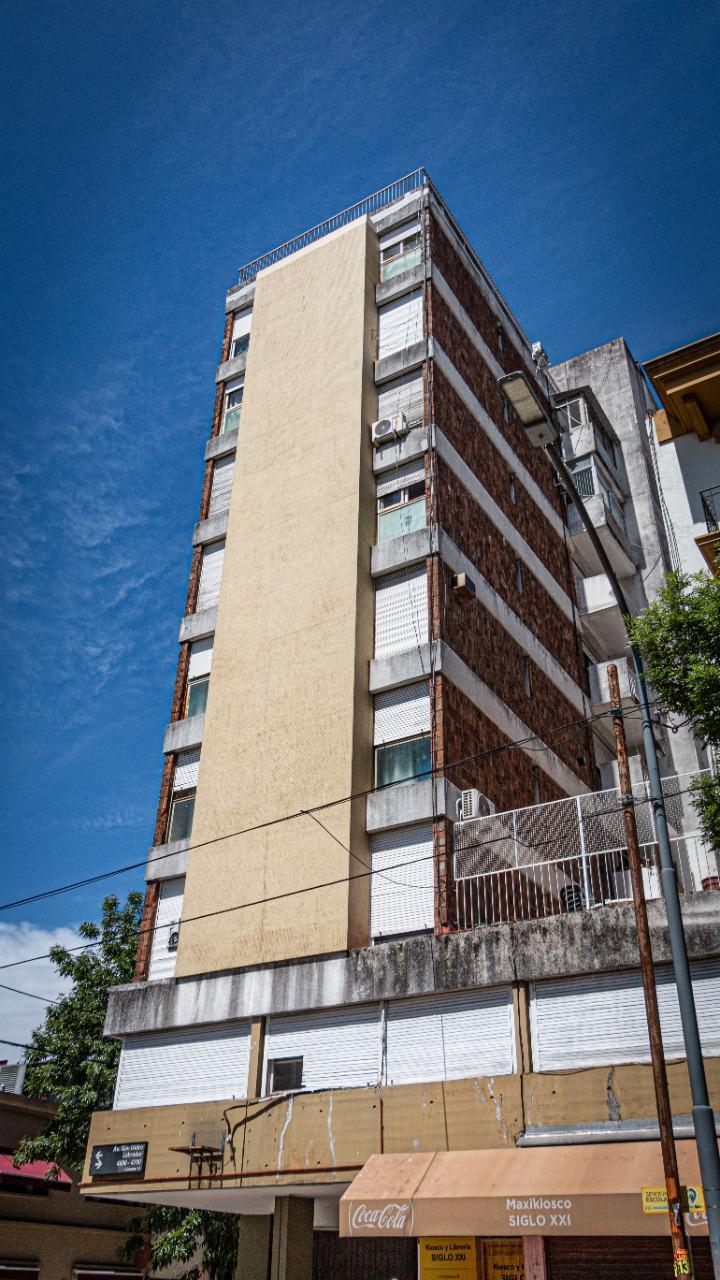 FotoDepartamento en Venta    en  Saavedra ,  Capital Federal  Av. San Isidro al 4600