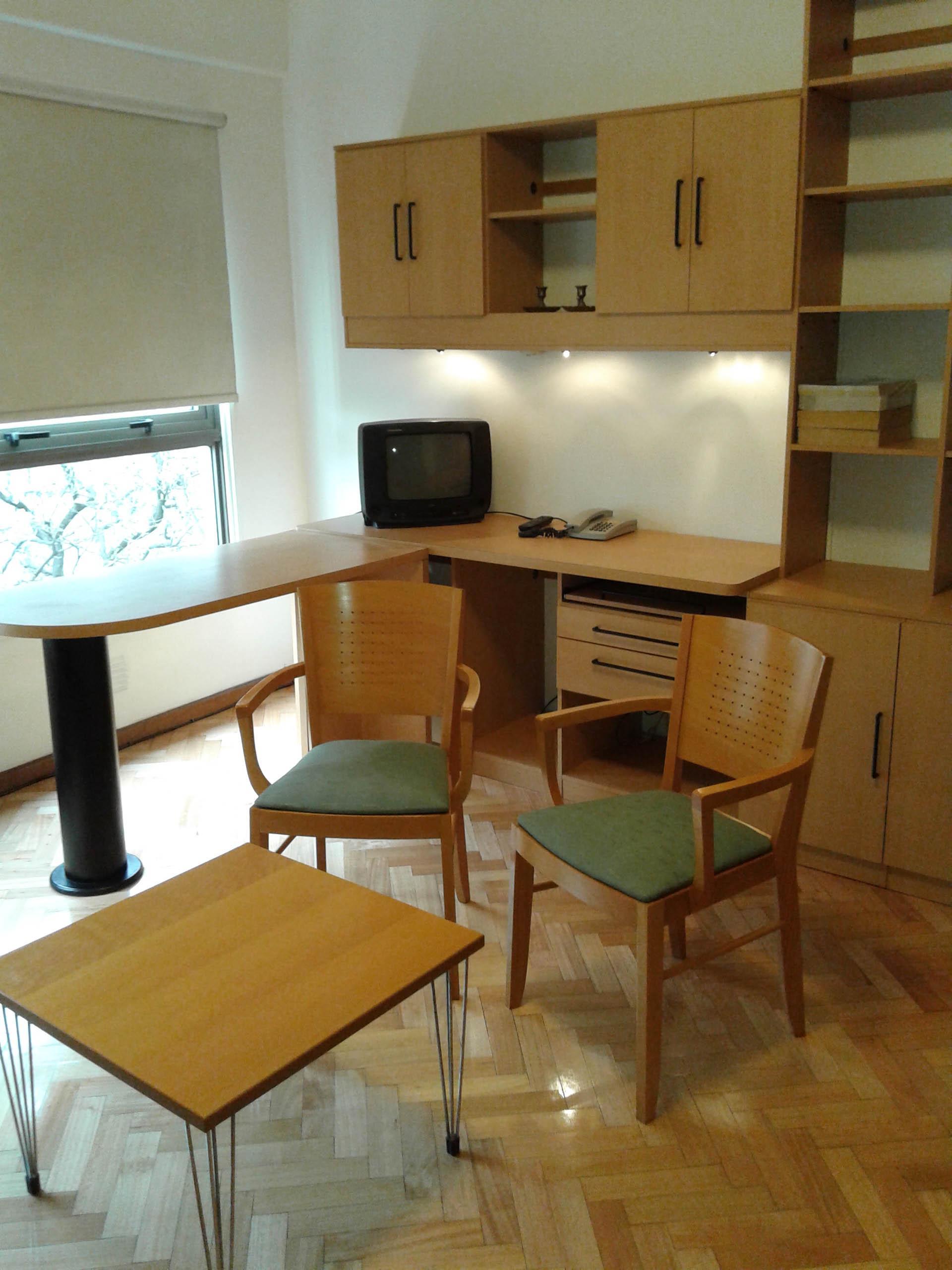 FotoDepartamento en Alquiler |  en  Palermo ,  Capital Federal  Honduras al 3700 entre Soler y Bulnes