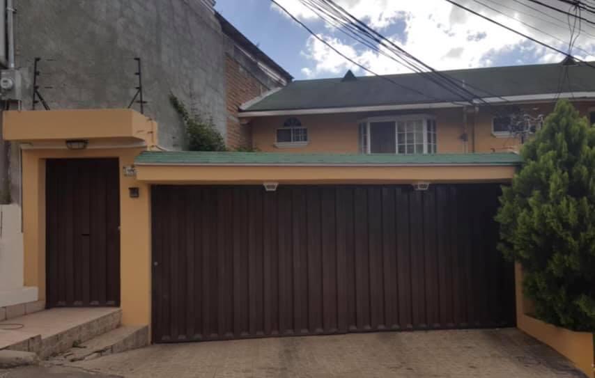 FotoCasa en Renta    en  Lomas del Guijarro Sur,  Distrito Central  Casa En Renta Lomas Del Guijarro Tegucigalpa