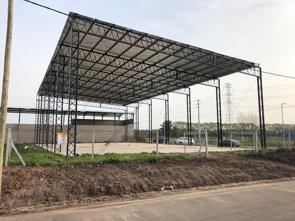 FotoDepósito en Venta | Alquiler |  en  Moreno ,  G.B.A. Zona Oeste  Moreno Ruta 24 y Ruta 25