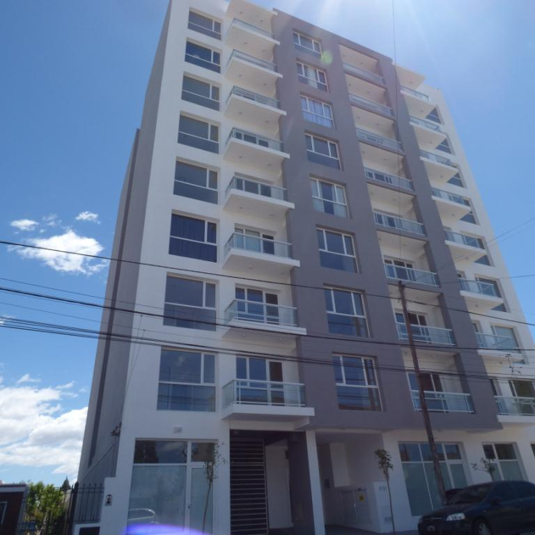 FotoDepartamento en Venta |  en  Puerto Madryn,  Biedma  España 445 - Ed. Apolo 8vo.