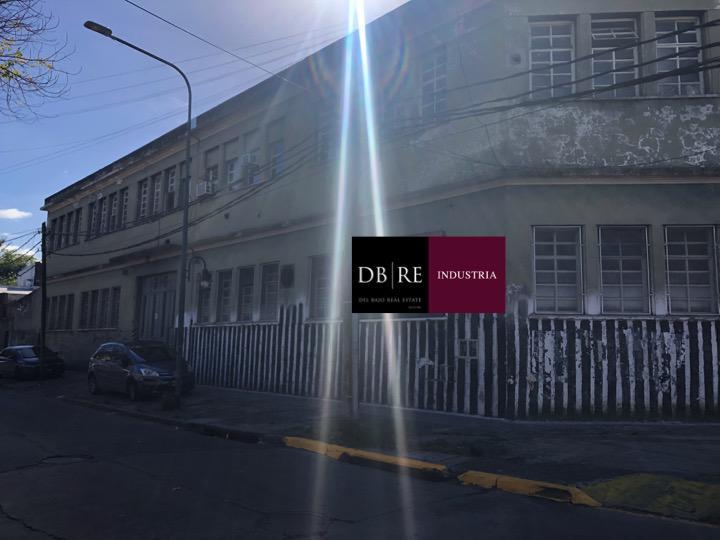 FotoDepósito en Venta | Alquiler |  en  Munro,  Vicente Lopez  Eduardo Sivori esquina Gral. Belgrano