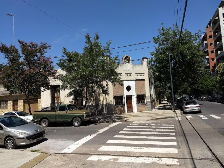 Foto Terreno en Venta    en  Caballito ,  Capital Federal  ZUVIRIA 800