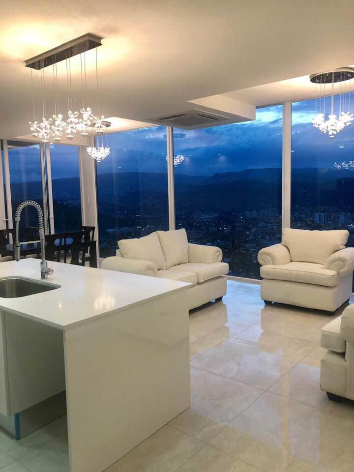 FotoDepartamento en Renta |  en  Lomas del Guijarro,  Tegucigalpa  Torre Onyx Apartamento En Renta Lomas Del Guijarro Tegucigalpa