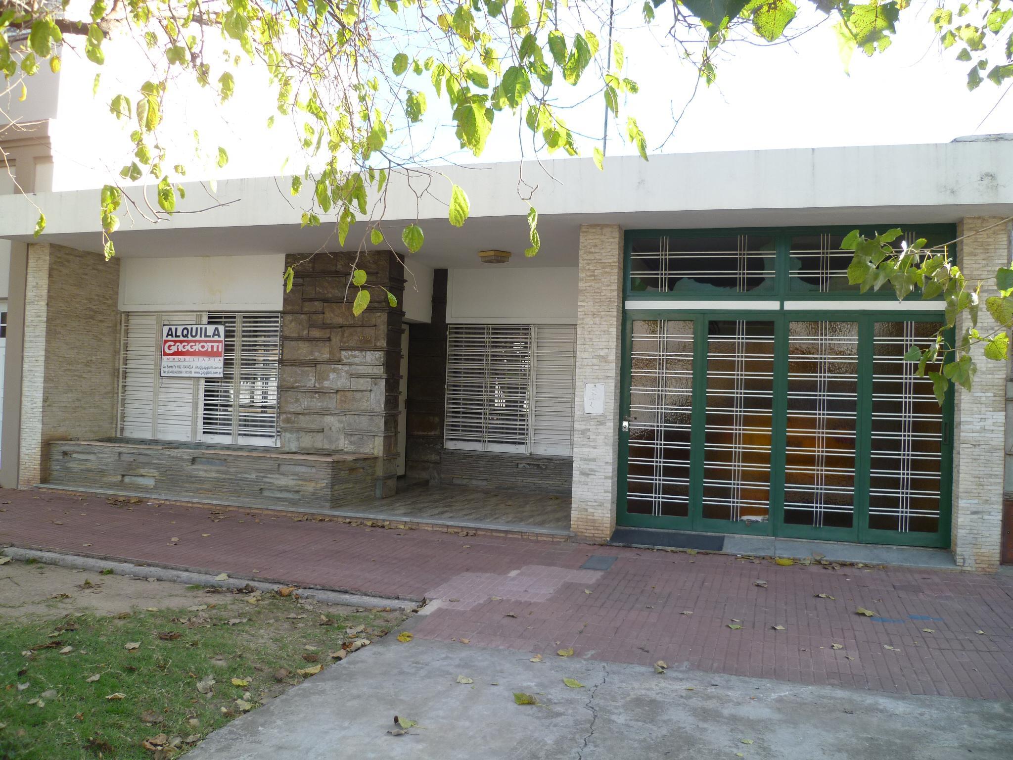Victor Manuel 679 - Gaggiotti Inmobiliaria cuenta con más de 50 años desde que se inicio en el negocio de los servicios inmobiliarios.