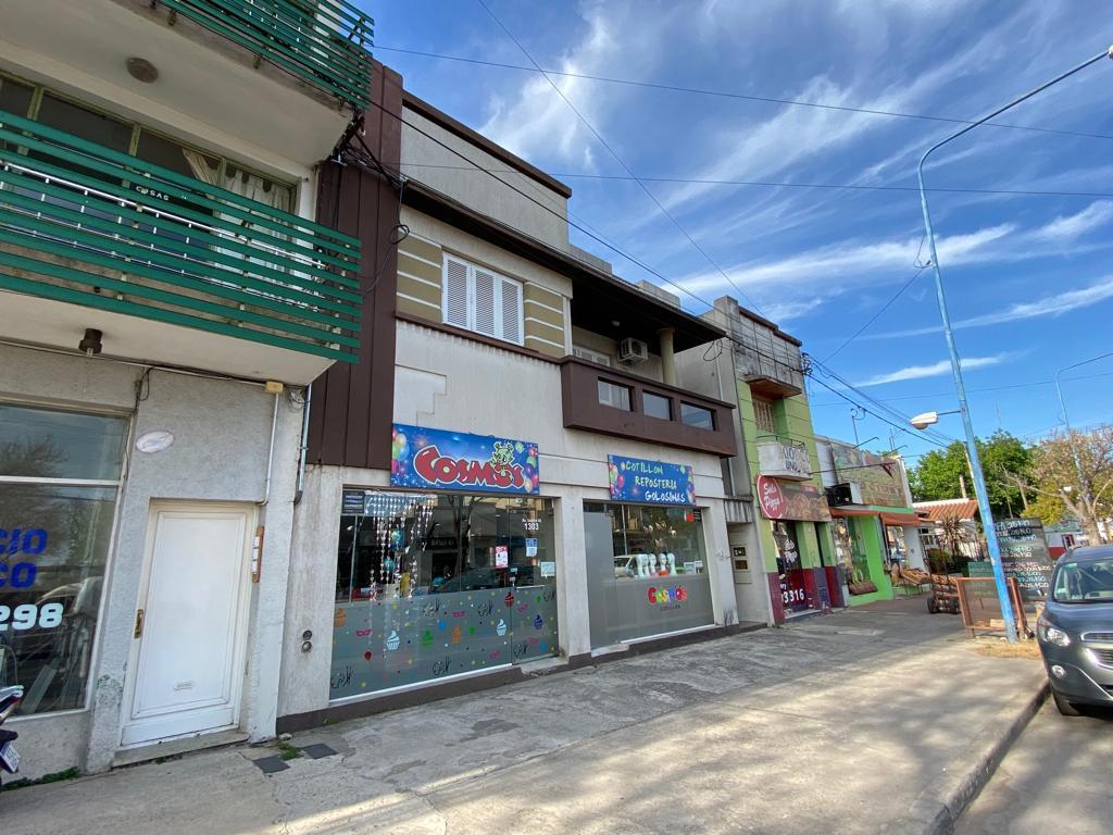 Av. Santa Fe 1303 - Gaggiotti Inmobiliaria cuenta con más de 50 años desde que se inicio en el negocio de los servicios inmobiliarios.