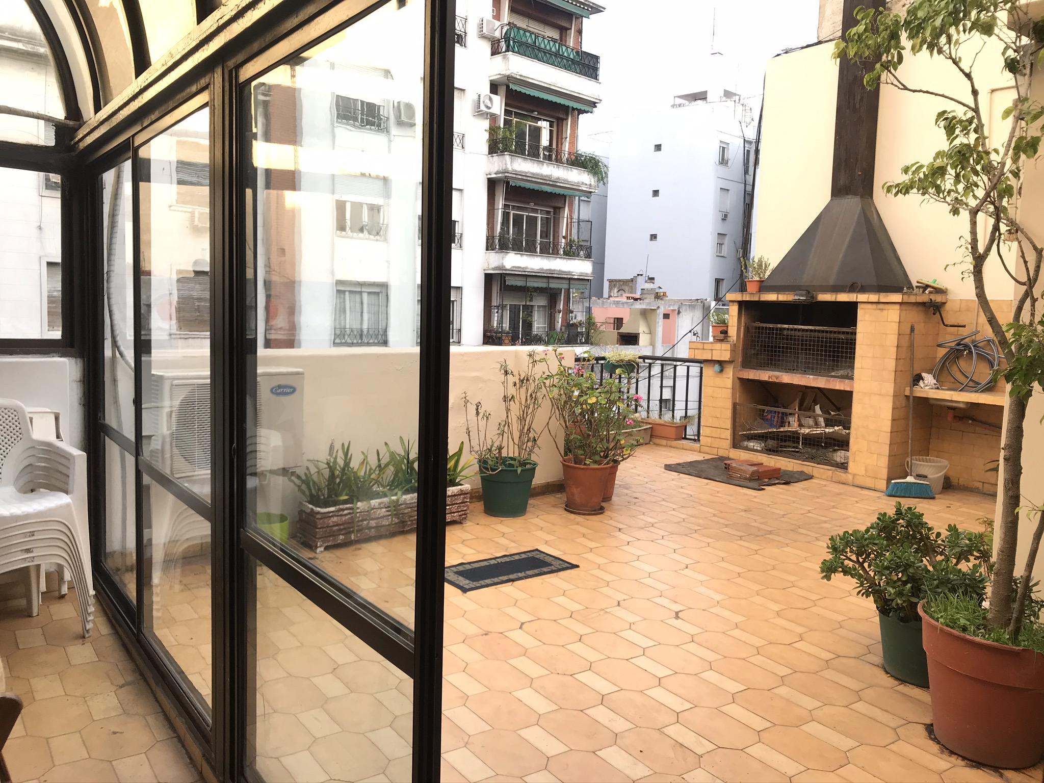 FotoDepartamento en Venta |  en  Caballito ,  Capital Federal  Caballito