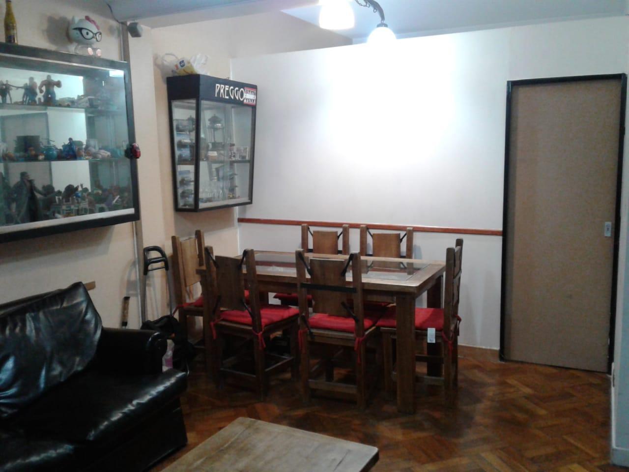 FotoDepartamento en Venta |  en  San Cristobal ,  Capital Federal  Sarandí al 1300 entre Constitución y Cochabamba