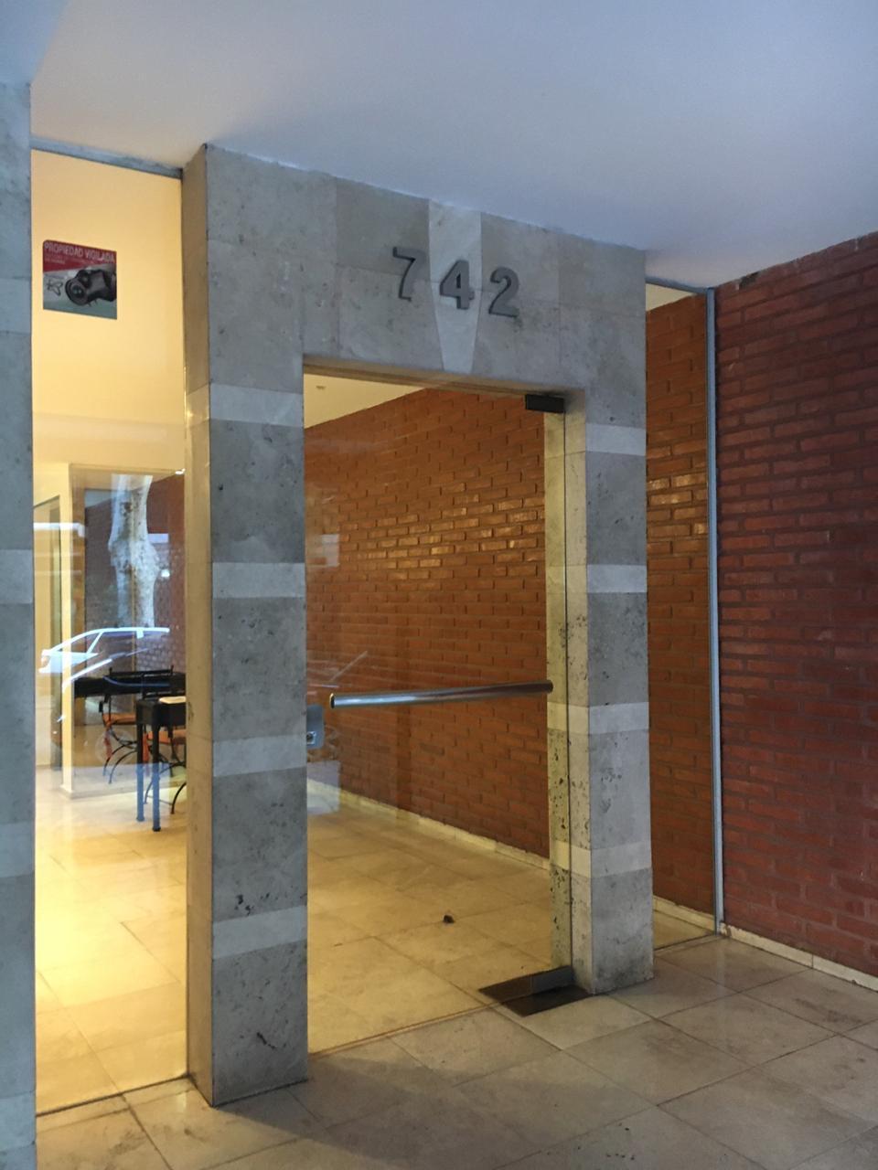 FotoDepartamento en Alquiler    en  Belgrano ,  Capital Federal  SOLDADO DE LA INDEPENDENCIA al 700